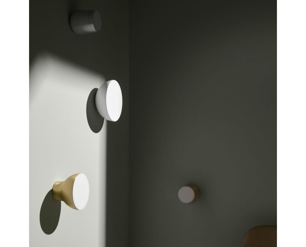 &tradition Passepartout JH12 - LED wand-/plafondlamp - 2