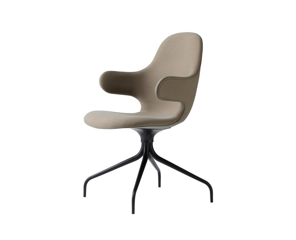 &tradition Catch Chair JH2 - Draaistoel - 1