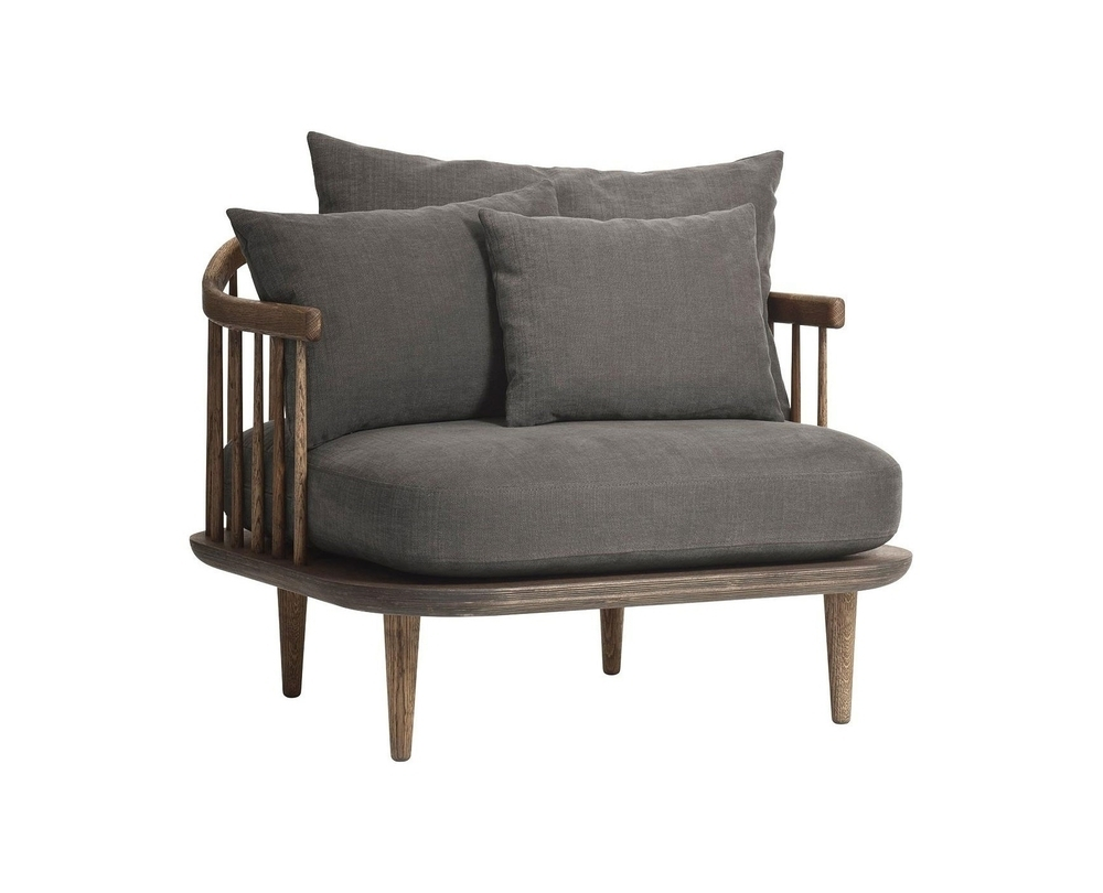 &Tradition FLY Chair SC1 - Fauteuil - 1