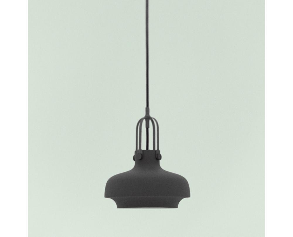 &tradition Copenhagen SC6 hanglamp - 5