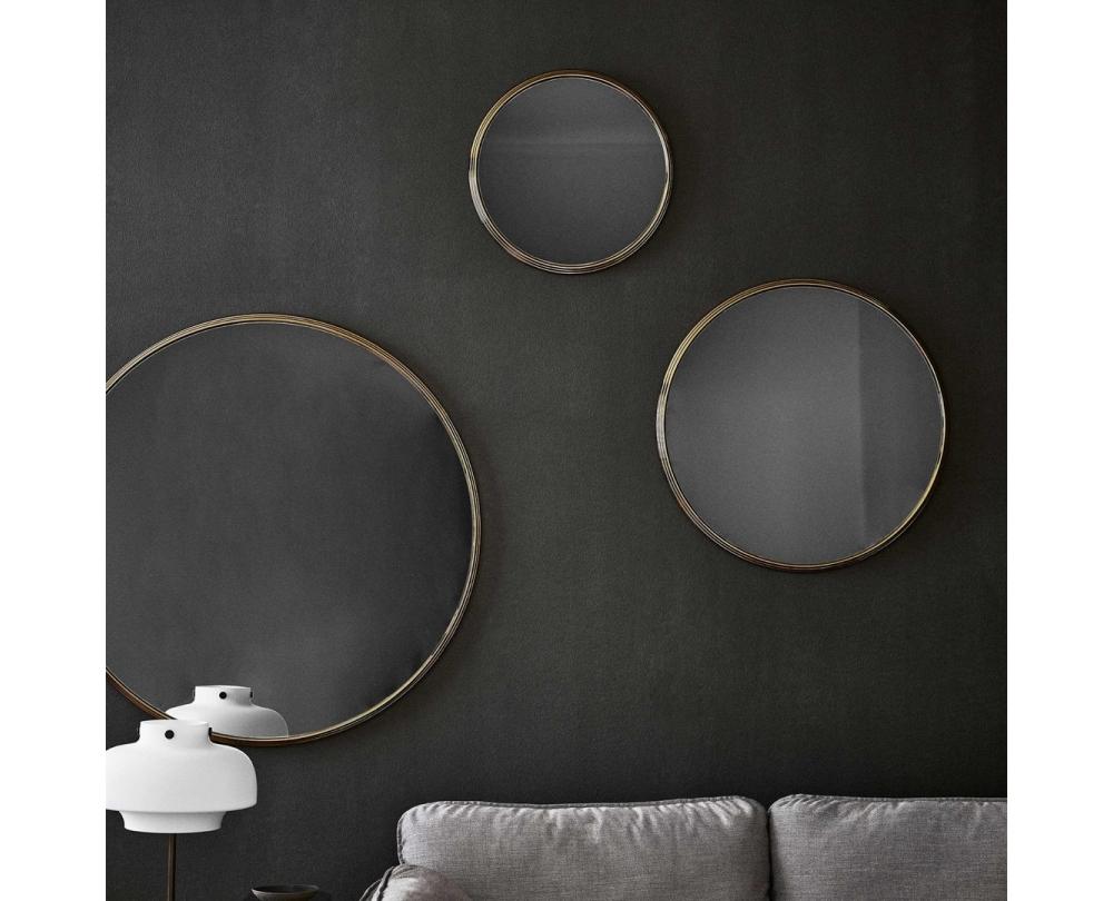 &Tradition Sillon spiegel - 5