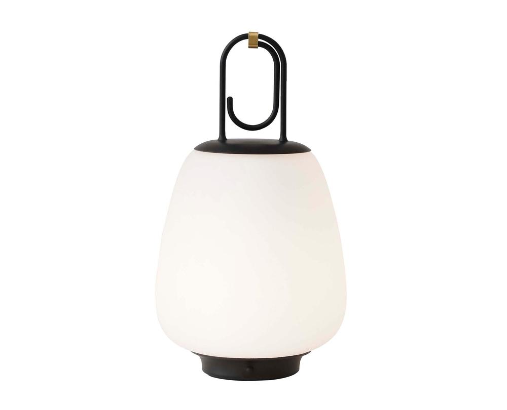 &Tradition Lucca SC51 draagbare lamp LED met batterij - 1