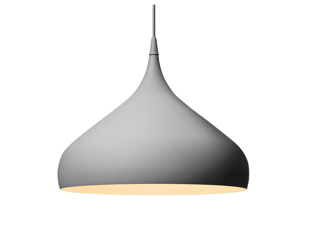 &Tradition Spinning Light BH2 hanglamp - 5