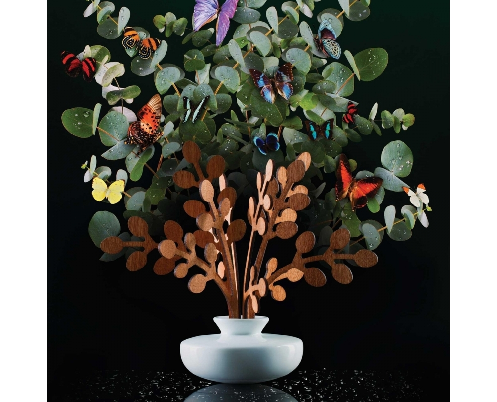Alessi Five Seasons diffuserbladen - 2