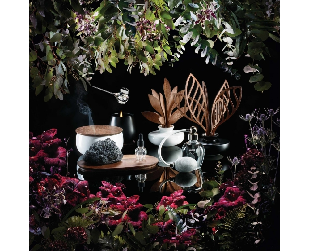 Alessi Five Seasons diffuserbladen - 3