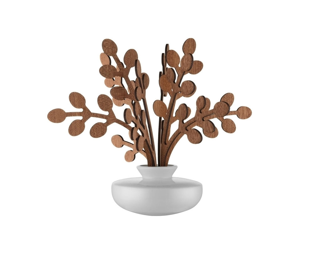 Alessi Five Seasons diffuserbladen - 5
