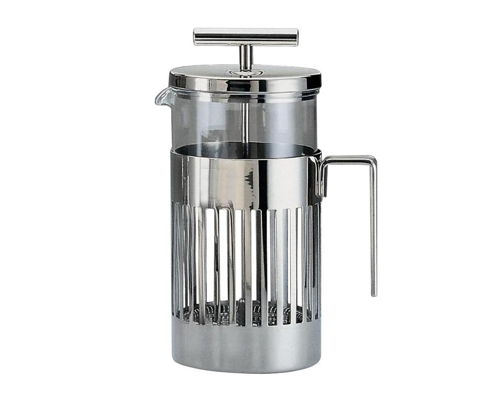 Alessi 9094 reserveglas voor cafetière - 2