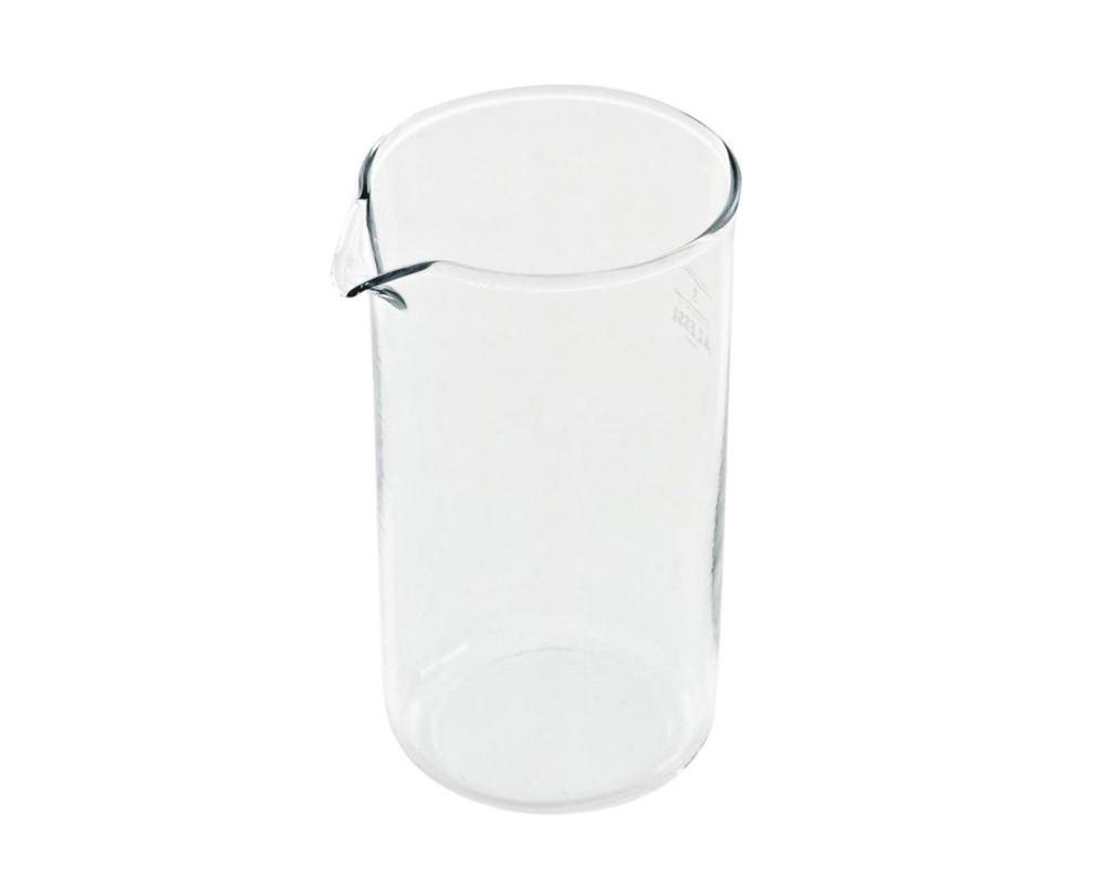 Alessi 9094 reserveglas voor cafetière - 1