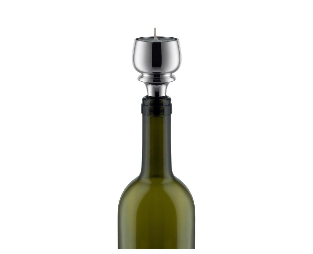 Alessi Smack fles kaarsenhouder - 4