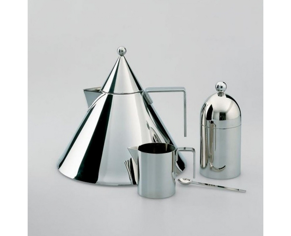 Alessi 90023 roomkannetje - 2