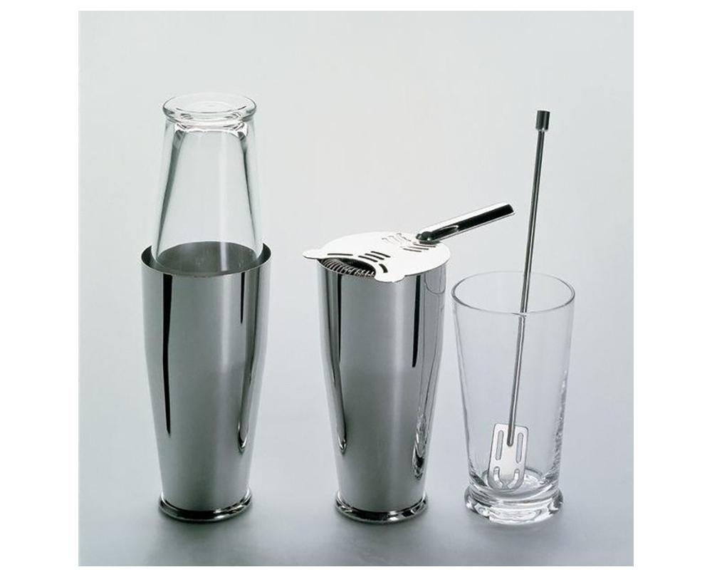 Alessi 5050 boston shaker  - 3