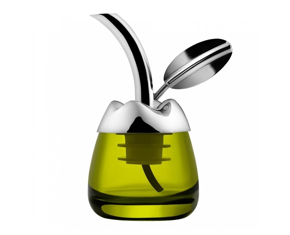 Alessi Fior d'Olio olijfolieproever - 1