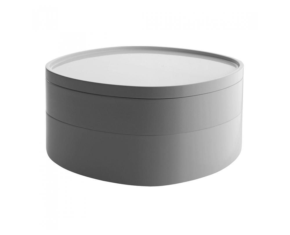 Alessi Birillo opbergbox badkamer - 1