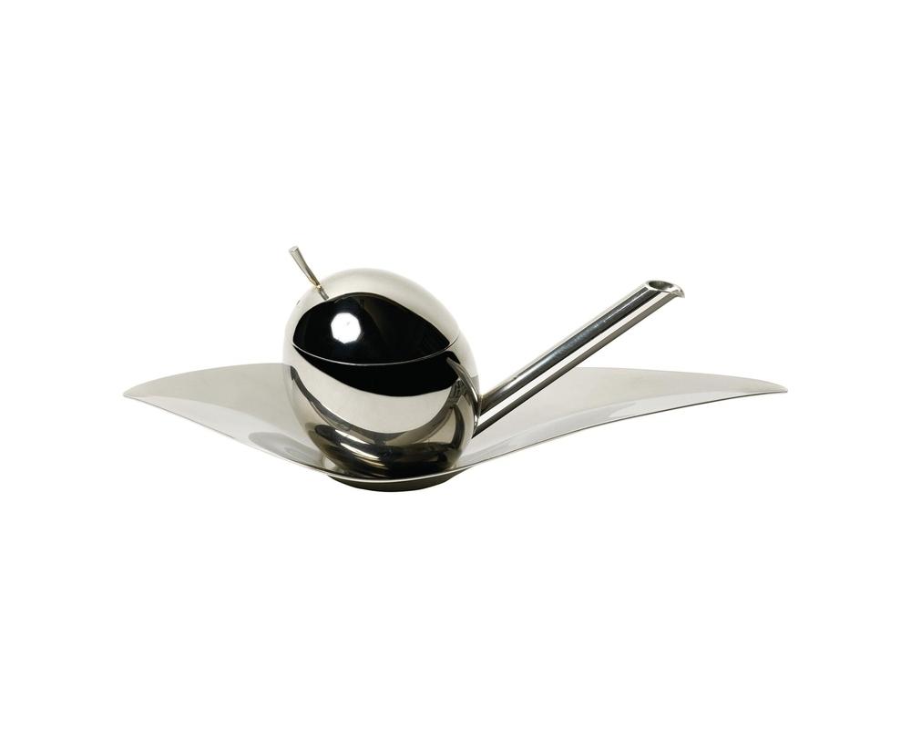 Alessi Taste-Huile olijfolieproever - 1