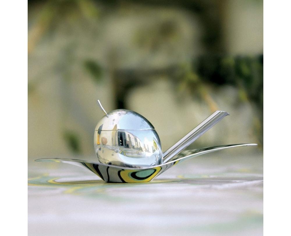 Alessi Taste-Huile olijfolieproever - 2