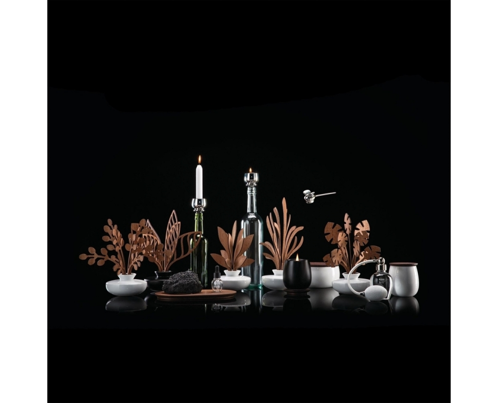 Alessi Brrr geur-bladdiffuser - 3
