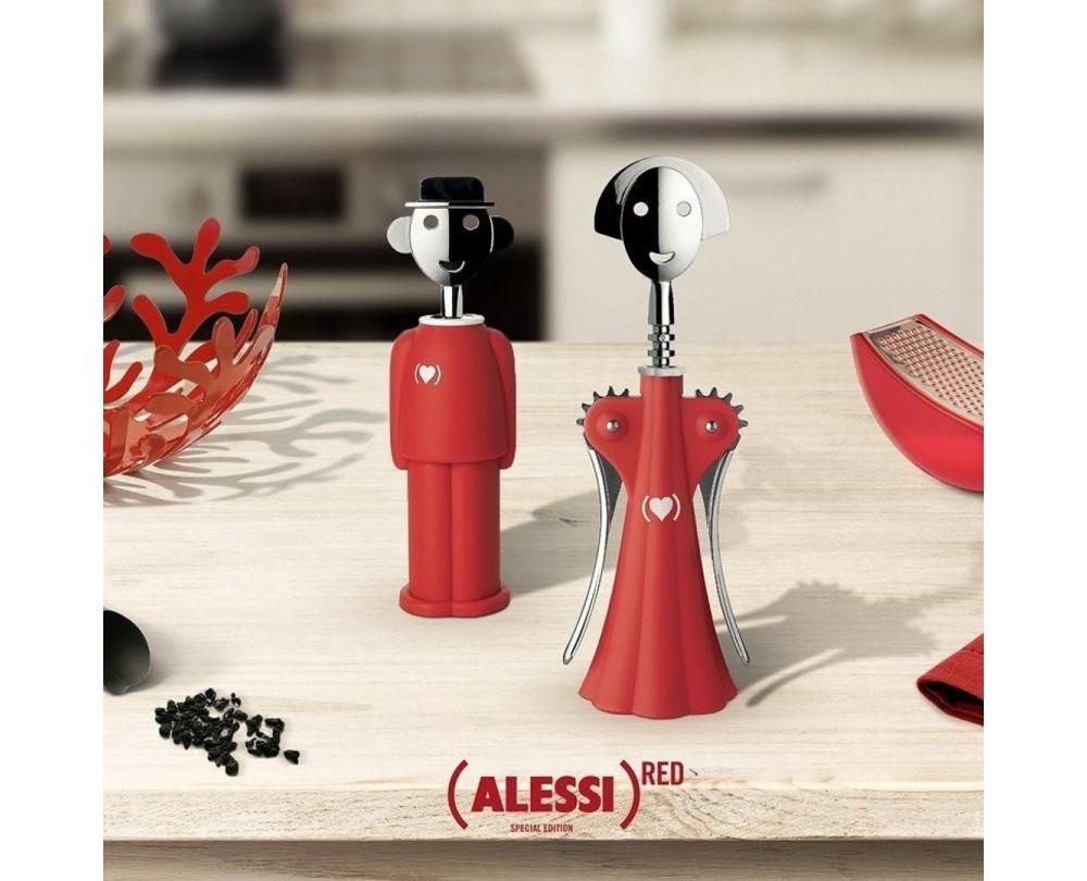 Alessi Alessandro M. kurkentrekker - 2