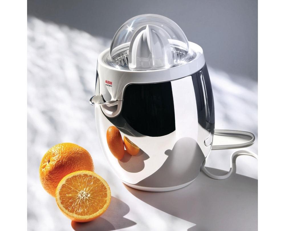 Alessi SG63W elektrische citruspers - 2