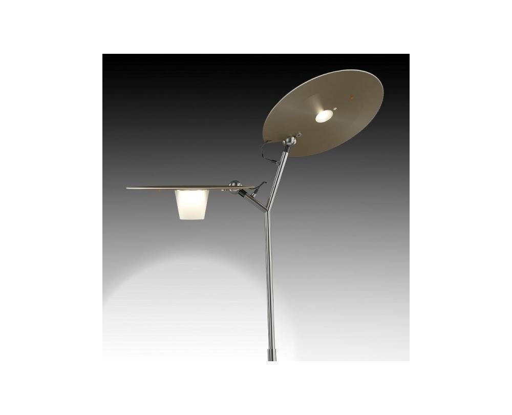 Baltensweiler OyO S Vloerlamp - 2