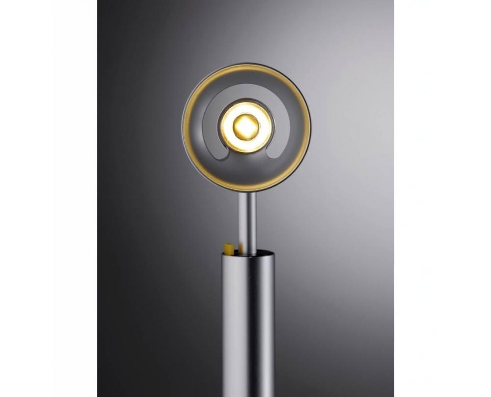 Baltensweiler TOPOLED S vloerlamp - 3