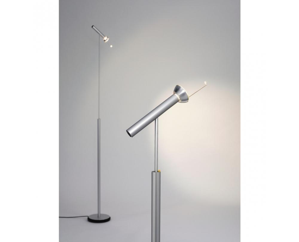 Baltensweiler TOPOLED S vloerlamp - 5