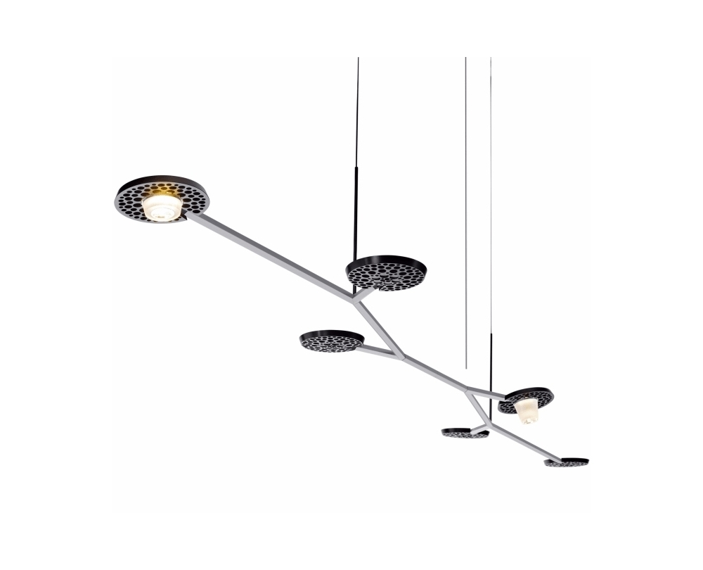 Baltensweiler Lys D LED hanglamp - 1