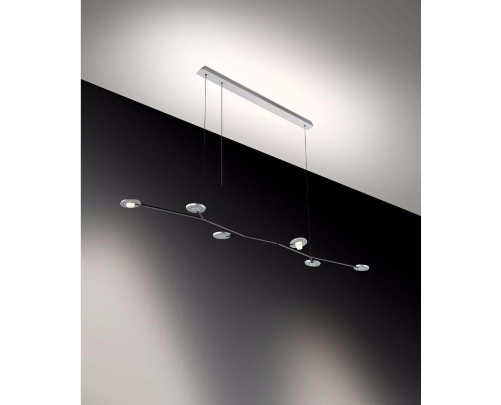 Baltensweiler Lys D LED hanglamp - 3