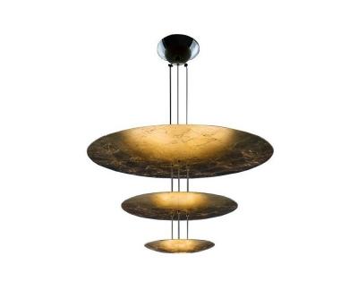Catellani & Smith Macchina Della Luce I LED pendellamp