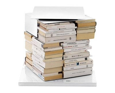 Opinion Ciatti Ptolomeo X4 Short boekenzuil