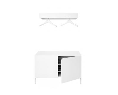 Schönbuch Urban Minimalist - Garderobe