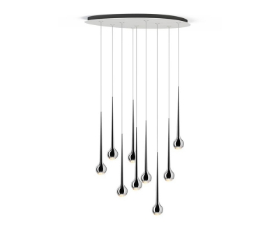 Tobias Grau Falling Water CLOUD 9 hanglamp