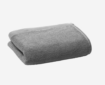 Vipp 102 handdoek voor gasten (10x) (grijs)