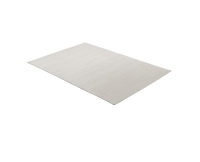 Vipp 144 tapijt wol met bamboe 240x170cm (medium)  (lichtgrijs)