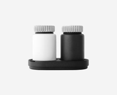 Vipp 263 zout & pepermolen (set)