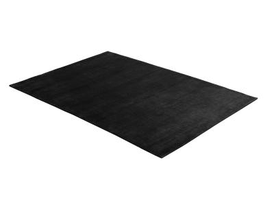 Vipp 145 tapijt wol en bamboe 300x200 (large) (silver black)