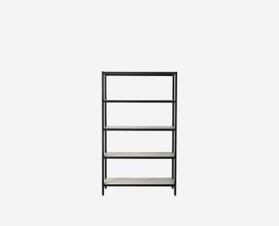 Vipp 475 dressoir / rek (hoog)