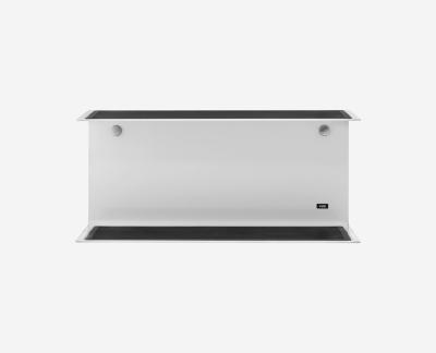 Vipp 921 wandplank (50cm) (wit)