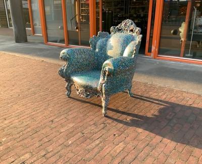 Magis Proust fauteuil multicolour
