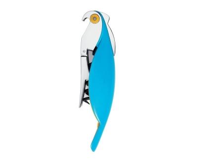 Alessi Parrot sommelier-kurkentrekker
