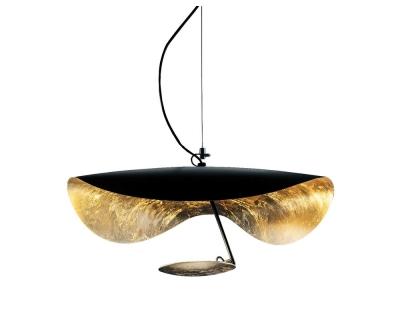 Catellani & Smith Lederam Manta S1 LED hanglamp