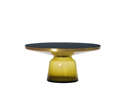 ClassiCon Bell Coffee Table salontafel messing