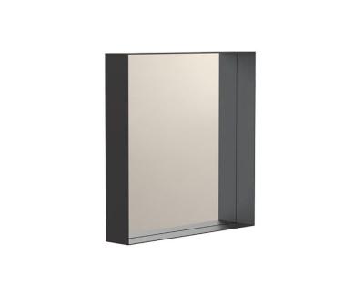 FROST Unu U4132 spiegel met planchet