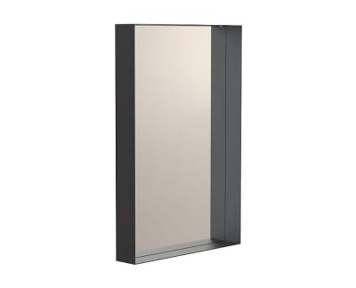 FROST Unu U4133 spiegel met planchet