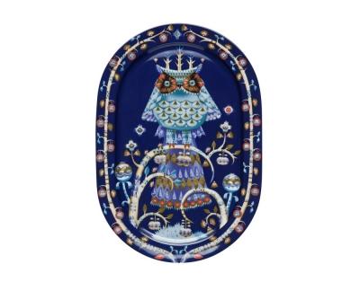 Iittala Taika Serveerbord ovaal - 41 cm