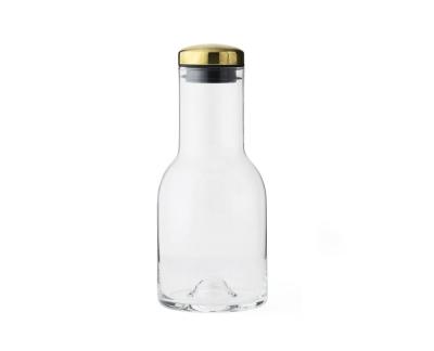 Menu Bottle karaf met deksel